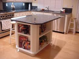Small Kitchen With Island Design Awesome Island Table For Small Kitchen Inside Island Table For