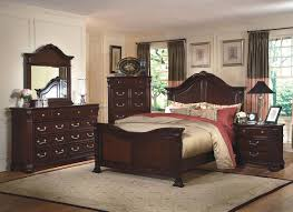 Wood Furniture Bedroom by Jem Furniture Liquidators California King