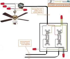 Hunter Ceiling Fan Remote Control by Wiring Diagrams Ceiling Fan Wall Switch Hampton Bay Ceiling Fan