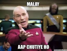 Malay Meme - image jpg