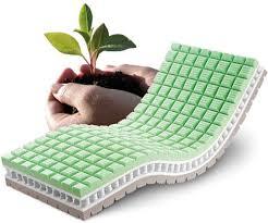 materasso bio bio dalla soia il materasso per un riposo naturale
