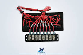 how to wire a boat beginners guide with diagrams new wire marine