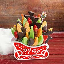 christmas fruit arrangements christmas gift guide edible arrangements