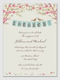 engagement party invitation wording wedding engagement invitation wording weddinginvite us