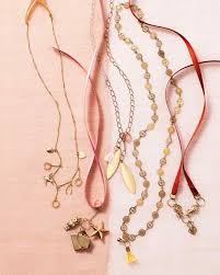jewelry charm necklace images 30 handmade necklaces that make a stunning first impression jpg