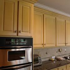 cabinet particle board kitchen cabinets kitchen update painting