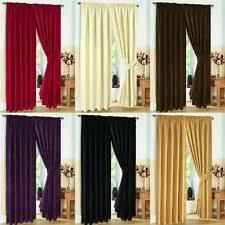 Gold Curtains 90 X 90 Jacquard Curtains U0026 Pelmets With Pencil Pleat Ebay