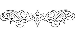 free vector graphic decoration ornament vignette free image
