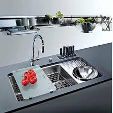 Kitchen Sink Tray Kitchen Sink With Cutting Board Interior Design Ideas