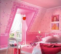 kinderzimmer tapete m dchen schön tapeten kinderzimmer blumen motiv in rosa tapeten dekor