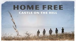 free home ed sheeran castle on the hill home free cover official music