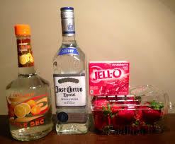 strawberry margarita how to how hard and how much strawberry margarita jello shots
