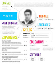 german resume sample awesome resume templates job resume samples awesome resume templates