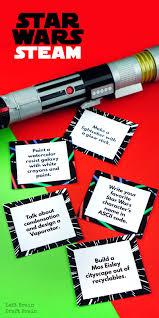 star wars steam challenges for kids challenge cards knowledge