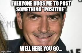 Charlie Sheen Memes - charlie sheen hiv memes imgflip