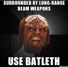 Worf Memes - insanity worf meme on imgur