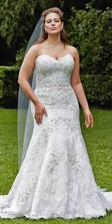 plus size wedding dresses 100 100 gorgeous plus size wedding dresses mermaid wedding dress