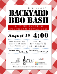 8 best images of bbq fundraiser flyer template bbq plate sale