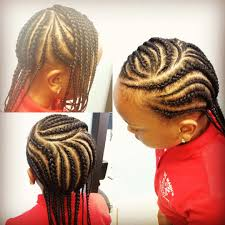 pictures of braid hairstyles in nigeria 20 braid hairstyles for kids ideas designs design trends