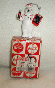 best coca cola christmas ornaments collectibles
