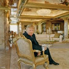 how will trump decorate the white house gold chandeliers opulent