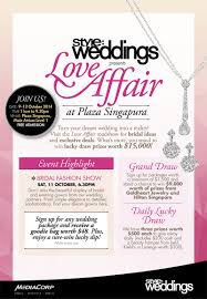 wedding package deals events and promotions page 28 singaporebrides wedding forum