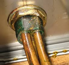 How To Remove Kitchen Faucet Kitchen Faucet Nut Won T Budge For Removal Terry Plumbing