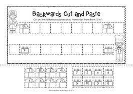 Counting By Tens Worksheets For Kindergarten Backwards From 10 Ten To One Kindergarten Worksheets And