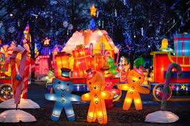 lights of livermore holiday tour christmas lights tour land yacht limos