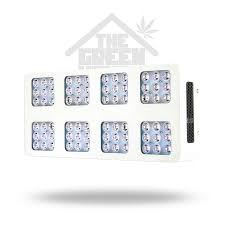 led grow light usa xte series led grow light usa made 5w leds 4 different models