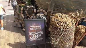 halloween horror nights gift shop universal studios florida update jimmy fallon ride fast