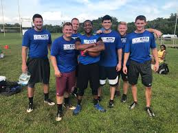 Flag Football Adults Knoxville Flag Football League 7 Man Screen Knoxville Tennessee