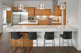 Contemporary Kitchen Design 18 Outstanding Contemporary Kitchen Designs That Will Bring Out