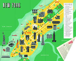 Rochester New York Zip Code Map by City Scratch Off Map New York A Sight Seeing Scavenger Hunt