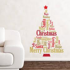 christmas wall decorations uk shenra com wall stickers uk wall art stickers kitchen wall stickers