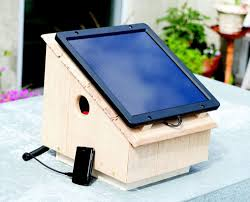 How To Make A Charging Station Make Your Own Diy Solar Charger Popular Science
