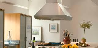 Kitchen Island Extractor Hoods Island Range Hood With Built In Lighting Pro Sub Zero