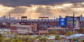 Citi Field Map The Parc Hotel Hotel In Flushing Queens New York