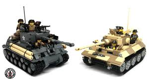 lego army tank brick brigade toylab brickbrigade twitter