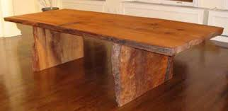 wood slab table legs dining table base live edge dining table bases redwood burl inc