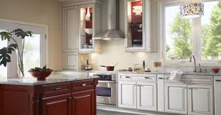 kraftmaid dove white kitchen cabinets kraftmaid jamestown maple in dove white lowes like the mix