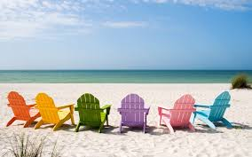 Kids Beach Chair With Umbrella Cool Beach Chairs Shopswell
