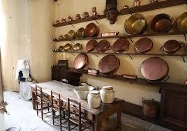 cuisine hopital la cuisine de l hôpital photo de musée de l hôtel dieu beaune
