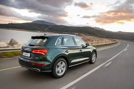 audi car company name 2017 audi q5 driven in mzansi in4ride