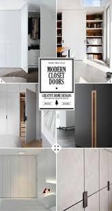 Modern Closet Door Design Tips For Modern Closet Doors Modern Closet Doors Closet