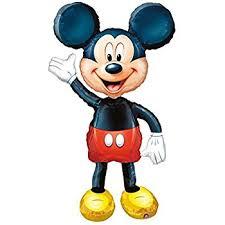 amazon anagram international mickey mouse air walker multi
