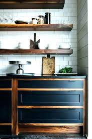 etagere de cuisine murale etagere de cuisine cuisine etagere murale pour cuisine avec jaune