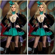 Halloween Costumes Mad Hatter 35 Fancy Dress Ideas Images Costumes