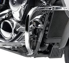 2015 vulcan 900 classic lt engine guard chrome