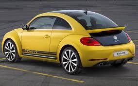 volkswagen car beetle 2013 volkswagen beetle gsr and r line convertible first look